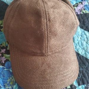 C.C. baseball cap